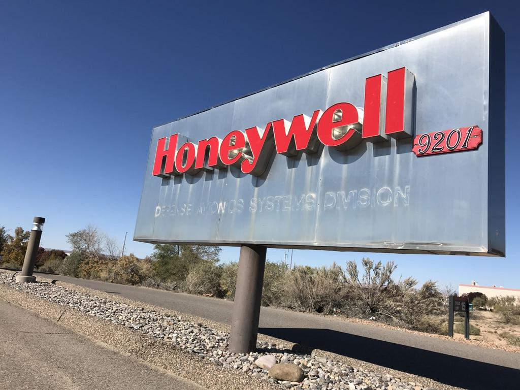 Honeywell International Inc  Company Profile - The Business Journals