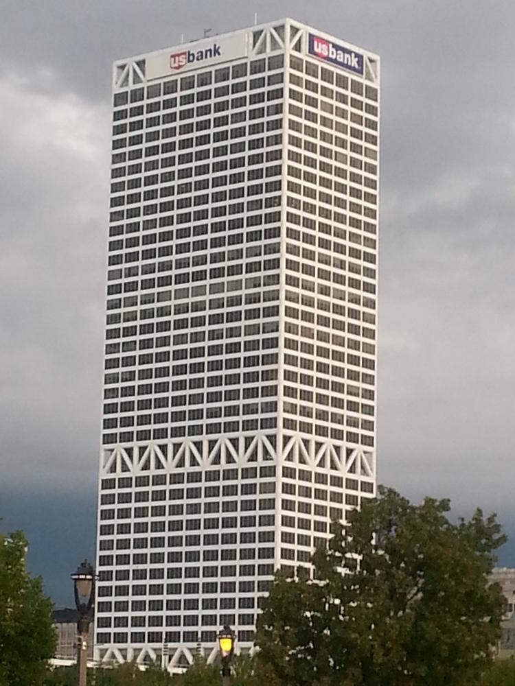 U S  Bank plans layoffs in Brookfield - Milwaukee Business Journal