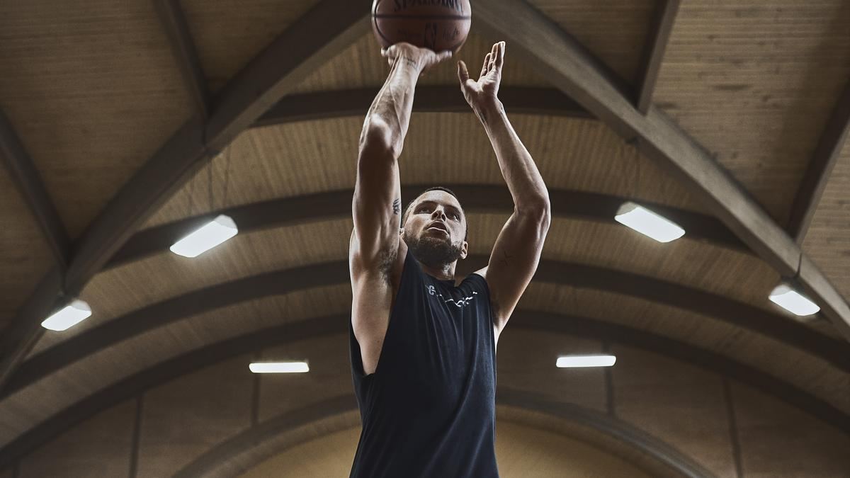 Endorsement watch: These are the athletes wearing Under Armour - Baltimore Business Journal