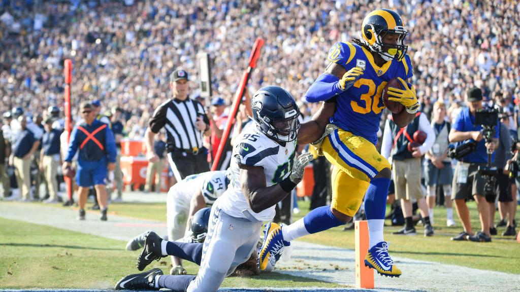Los Angeles Rams and Dallas Cowboys to play game in Hawaii - Pacific