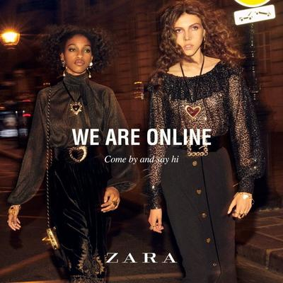 0001e2296df Fast-fashion retailer Zara extends its reach - Bizwomen