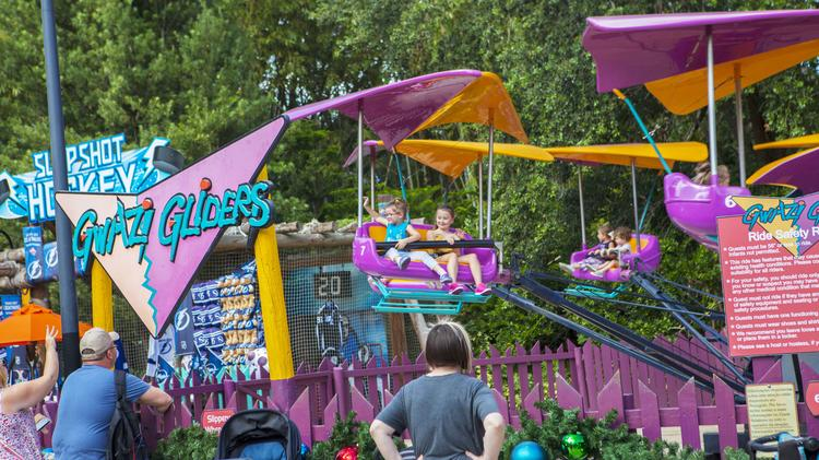 Seaworld To Furlough Most Of Its Workforce Tampa Bay Business