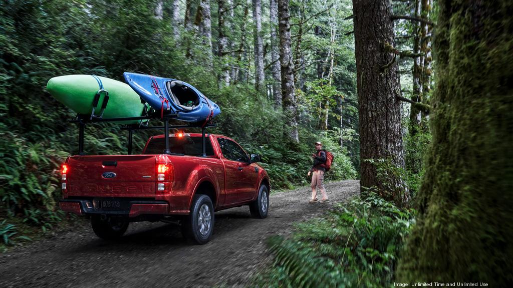 Ford will see a billion more in profit with Ranger, Bronco: Report