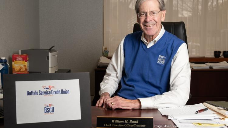 26 Years Of Credit Union Leadership Buffalo Business First