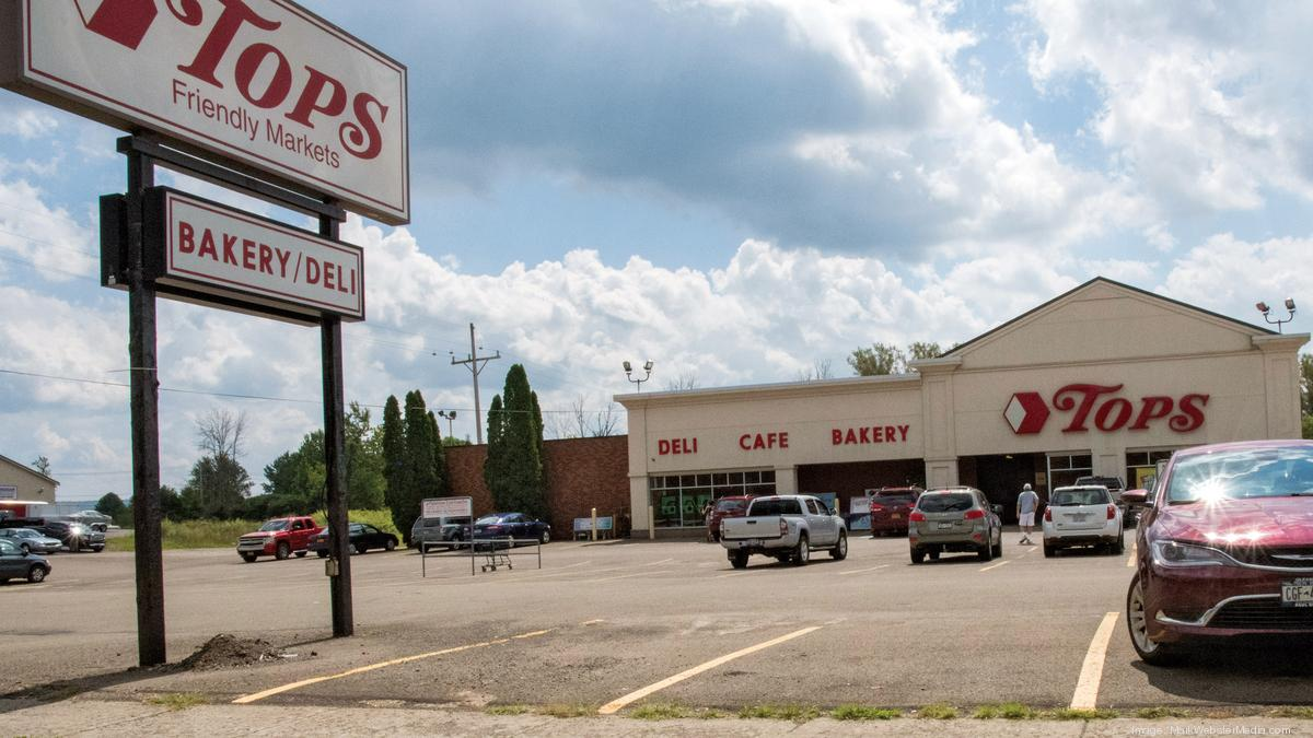 Tops to invest $40 million in store renovations