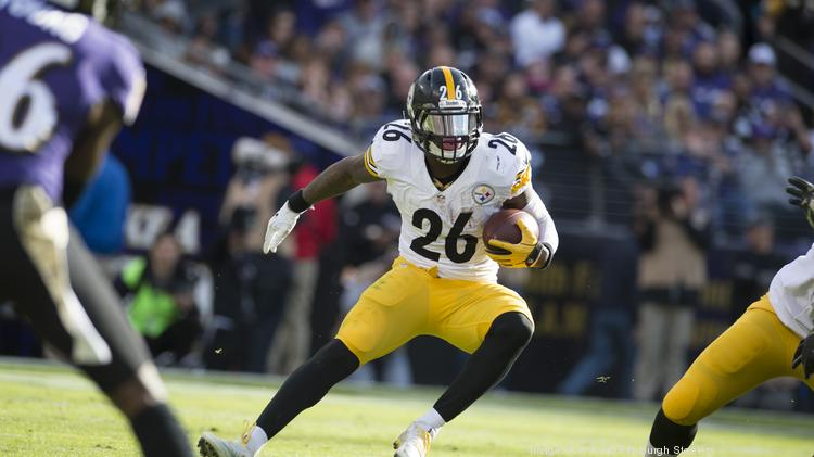 f1c078c1dda7 Le Veon Bell did not sign his contract with the Steelers by the deadline  today