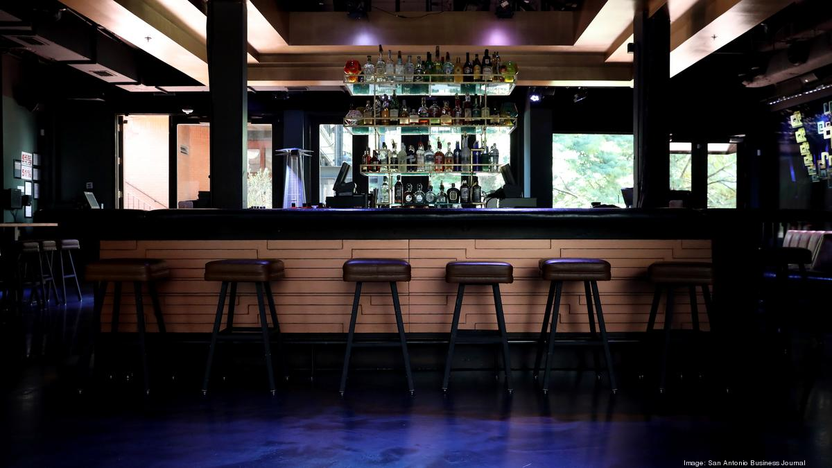 Cocktail Bar Merkaba On The River Walk Opens Slideshow
