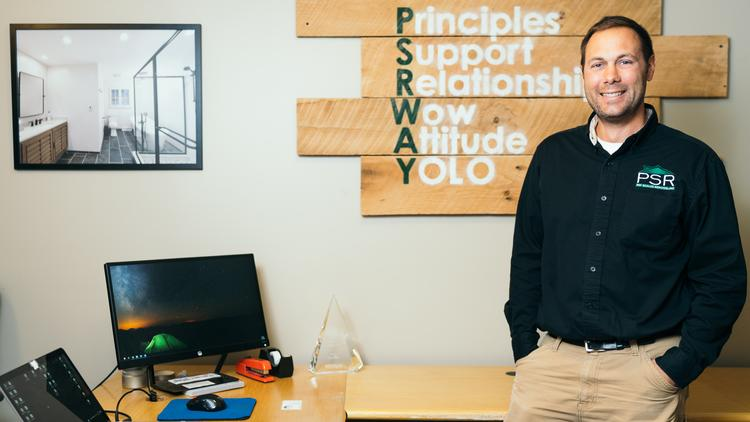 How Pat Scales Remodeling Set 6 Values That Drive Every Decision