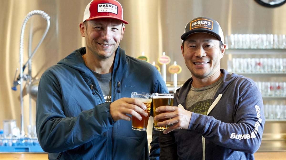 fddb4e9a1a64e Georgetown Brewing overtakes Elysian as Washington s largest brewery ...