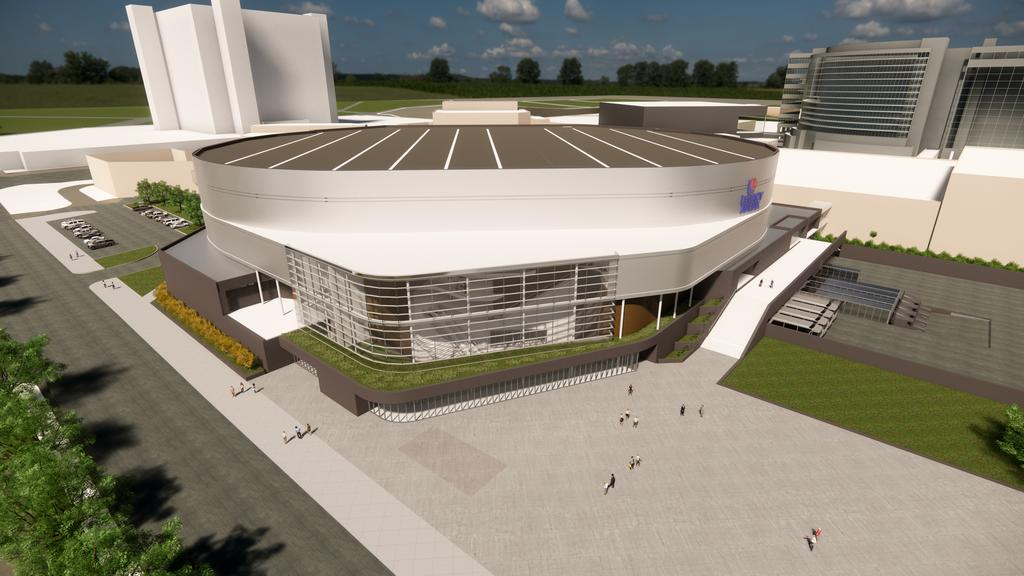 BJCC Authority buys nearby property