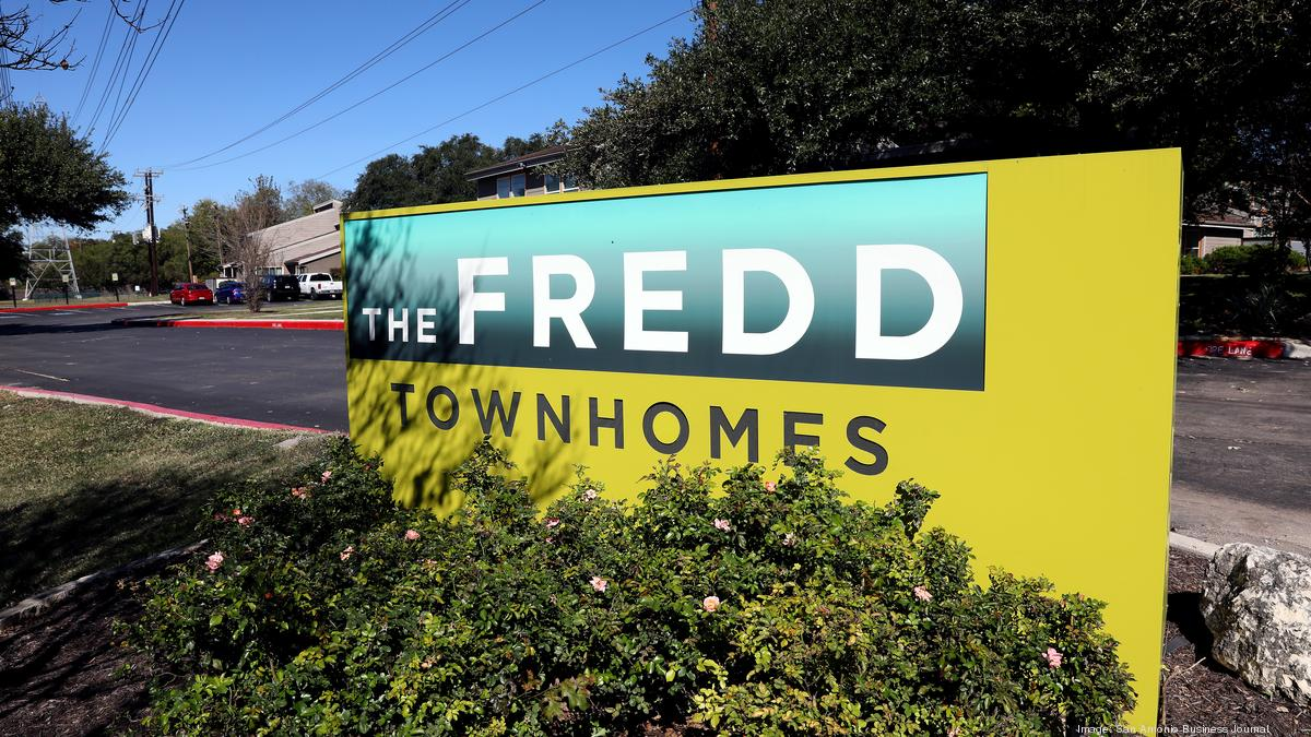 Austin Investor Shippy Multifamily Group Buys The Fredd