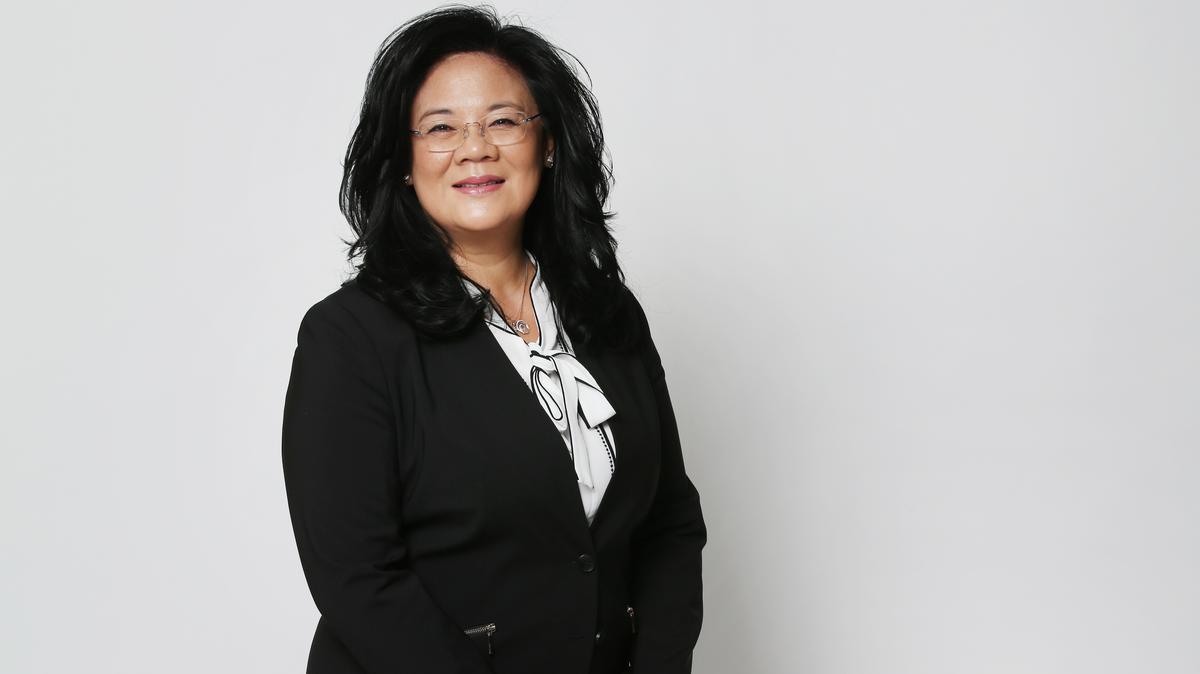 PSBJ Women of Influence: Jenette Ramos, Boeing (Video) - Puget Sound Business Journal