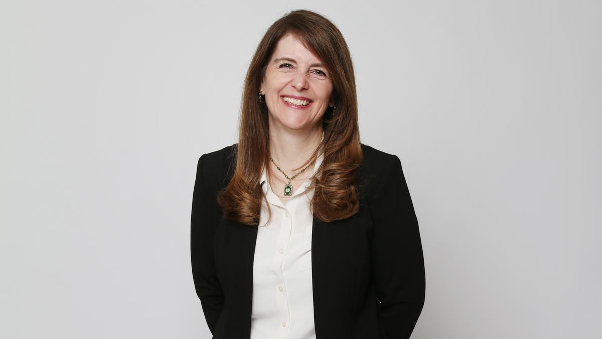 PSBJ Women of Influence 2018: Shannon Sevigny, RJS Construction (Video) - Puget Sound Business Journal
