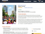 What Wake County was willing to give Amazon for HQ2