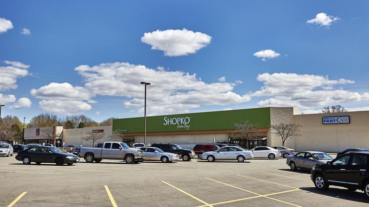 Shopko landlord calls for liquidation - Milwaukee Business