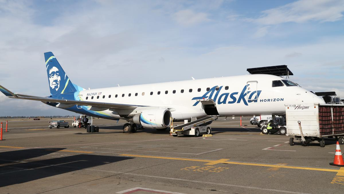 Alaska Air Group S New Route To El Paso Is A Smart Move