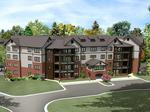 Construction begins on Triad retirement villas