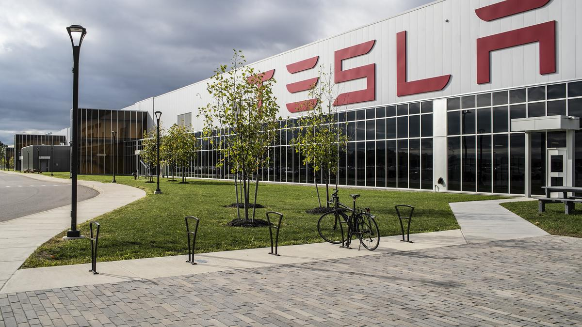 Observations from Tesla's fourth-quarter earnings - Buffalo Business First