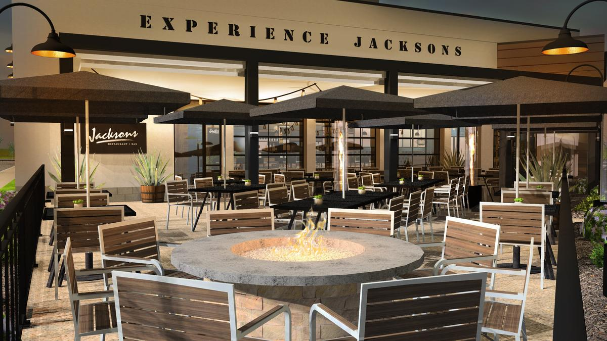 Millcraft To Bring New Jacksons Restaurant Busy Beaver County Location Pittsburgh Business Times