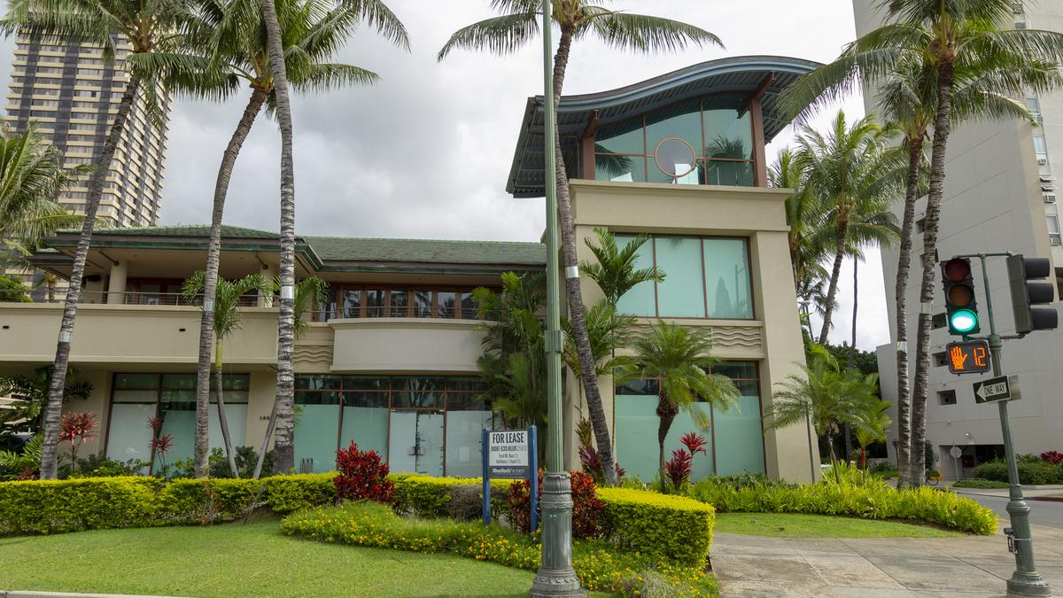 First Hawaiian Bank buys former Local Motion building plus six ... on