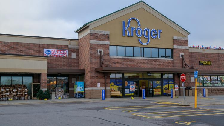 Kroger Troy Ohio >> Kroger Recalls Some Products Over Possible E Coli
