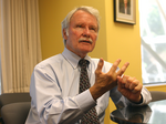 My five favorite stories of September ... patient/actors, Kitzhaber, AIDS breakthroughs and more