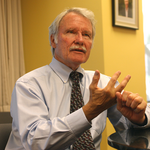 <strong>John</strong> <strong>Kitzhaber</strong> on the 'straw man' proposal that could close Oregon's $1.4B shortfall