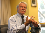 John Kitzhaber on the 'straw man' proposal that could close Oregon's $1.4B shortfall