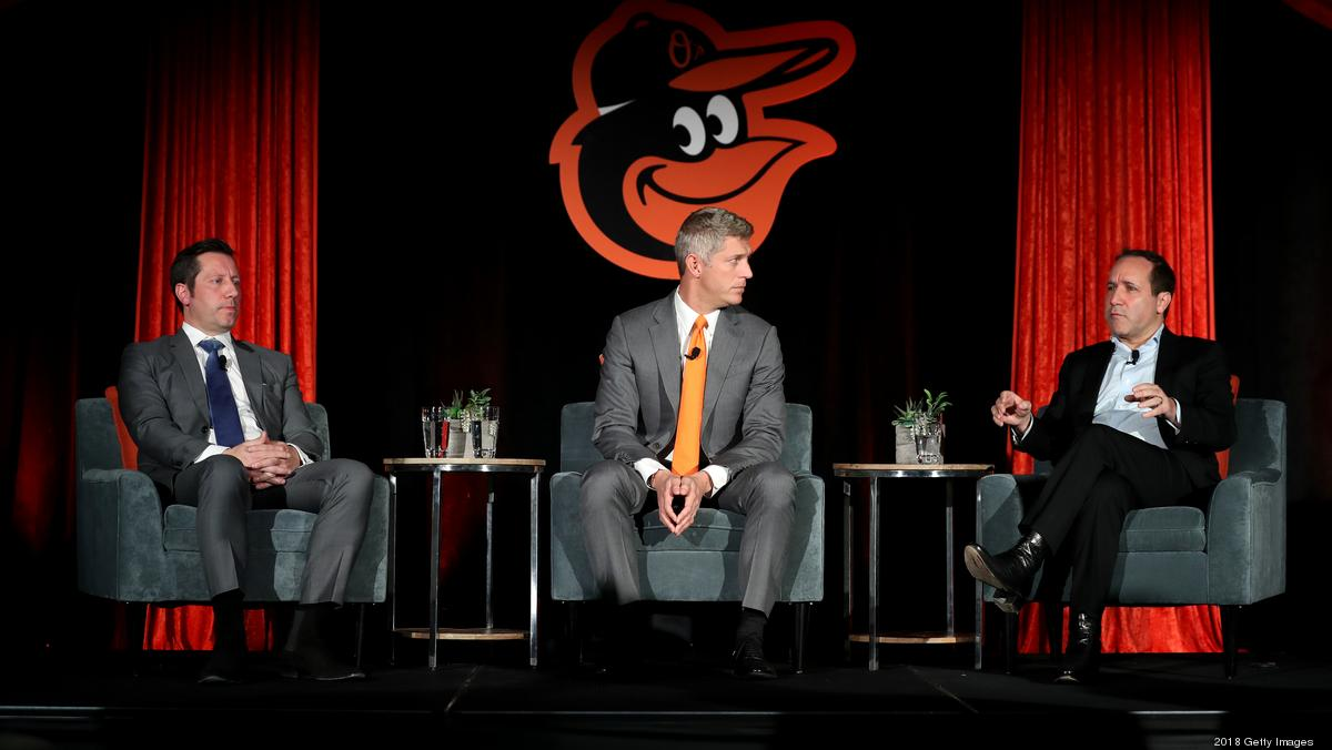 Orioles' new GM Elias says rebuilding will be 'a process that doesn't have shortcuts' - Baltimore Business Journal