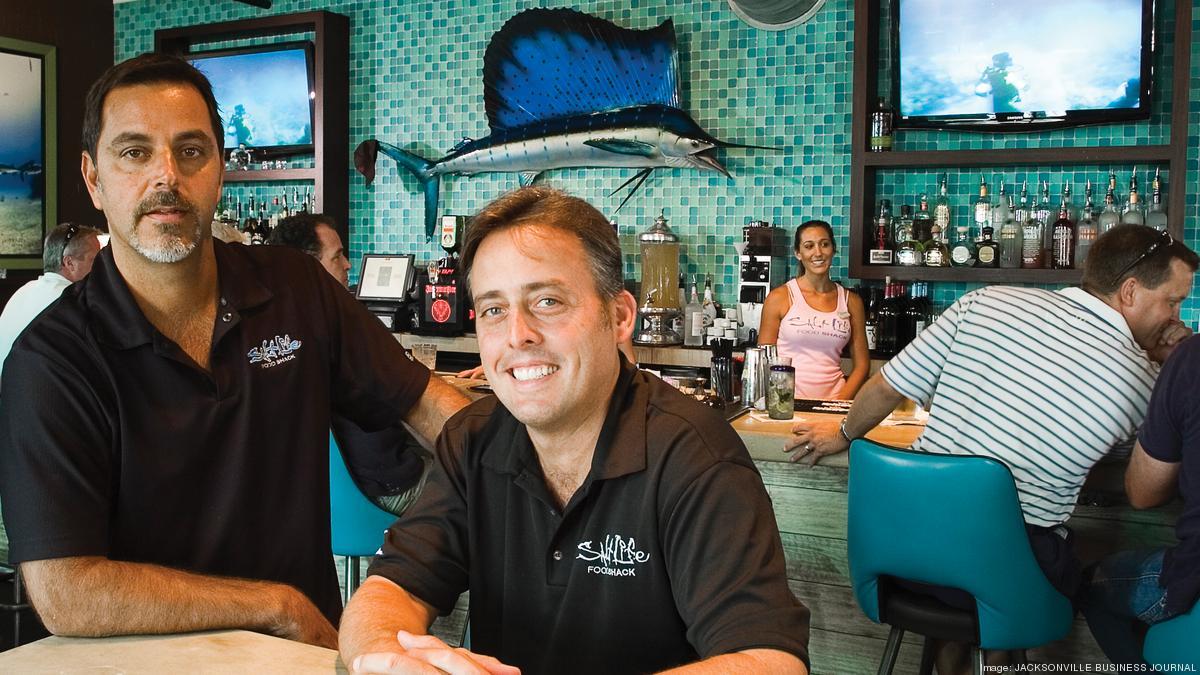 Salt Life Food Shack Opens Location At Fernandina Beach Jacksonville Business Journal