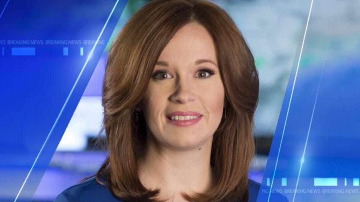 WHIO-TV in Dayton names new chief meteorologist - Dayton