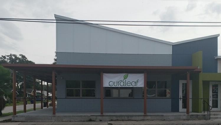 Curaleaf medical marijuana dispensary opens in Seminole