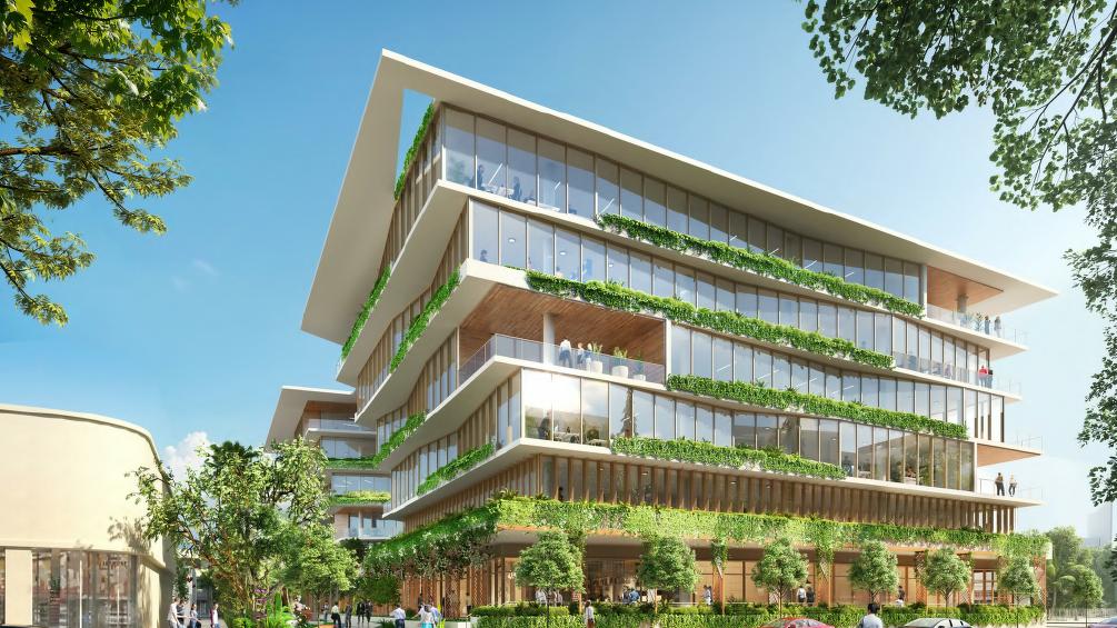 Billionaire Barry Sternlicht S Starwood Capital Group Plan