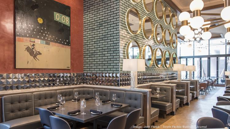 Del Frisco S Grille To Close Both D C Area Restaurants