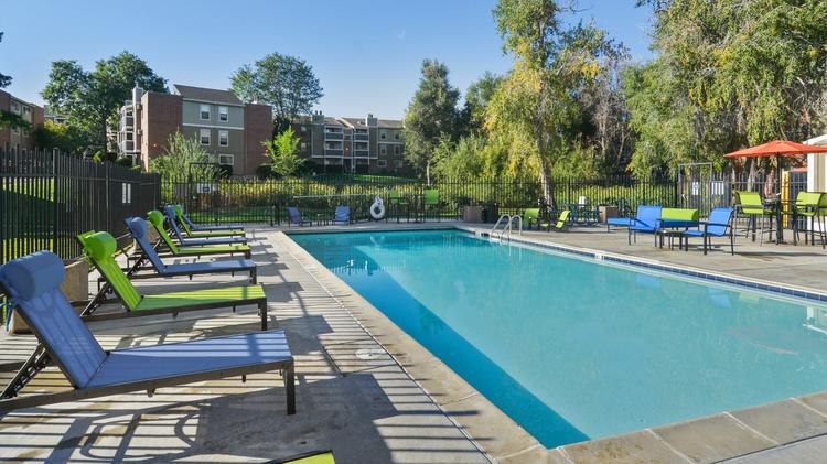 An Apartment Community At 6301 W Hampden Ave Sold For 41 25 Million From Fpa