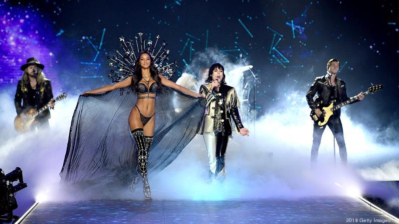 bf4c007e0fd39 Victoria s Secret Fashion Show ratings drop again - Bizwomen