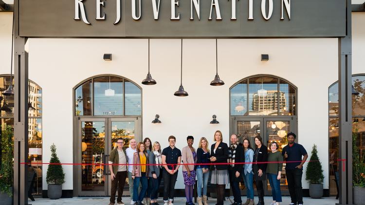 Williams Sonomas Rejuvenation Opens First Texas Store In Houston