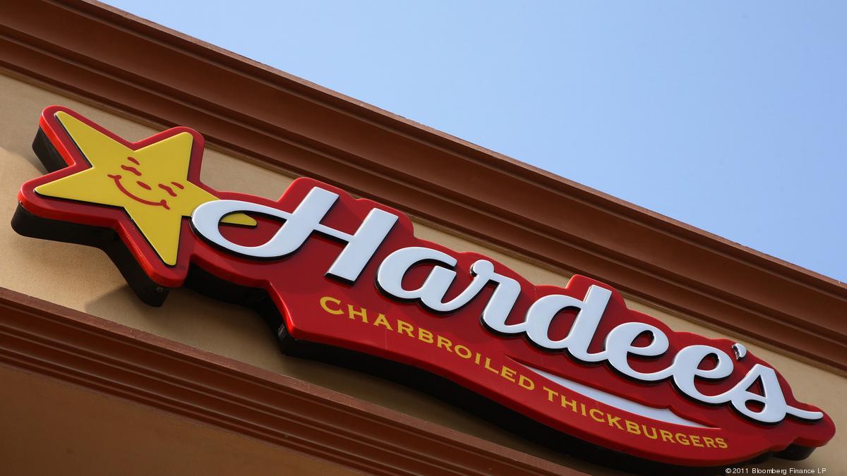 Hardee's to add four new restaurants to Dayton region