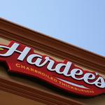 Looks like Hardee's is headed out of town