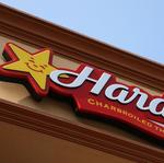 Hardee's could bring headquarters to Nashville