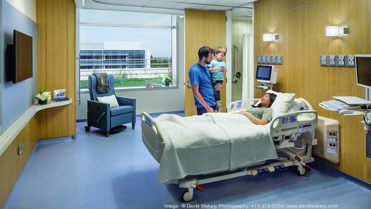 Hospitals like Lucile Packard Children's Hospital Stanford and Santa