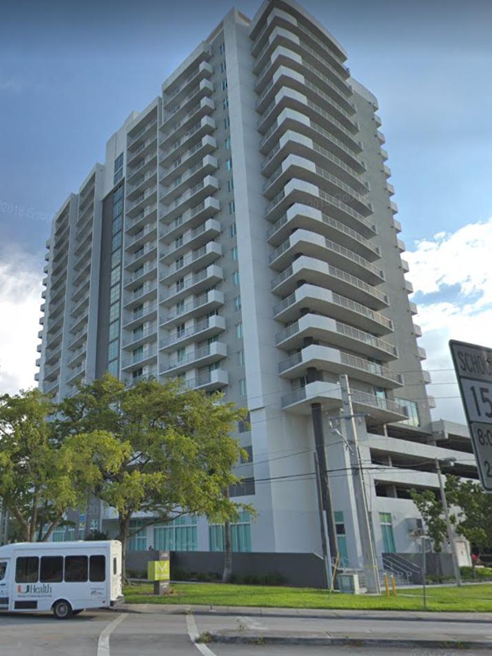Waterton Associate sells Miami Modern Apartments to Mill Creek ...