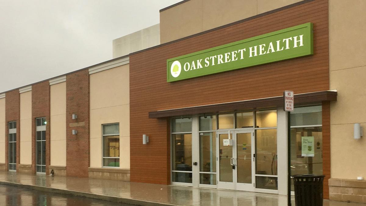 Oak Street Health Shifts Its Patient Services During The Pandemic Philadelphia Business Journal