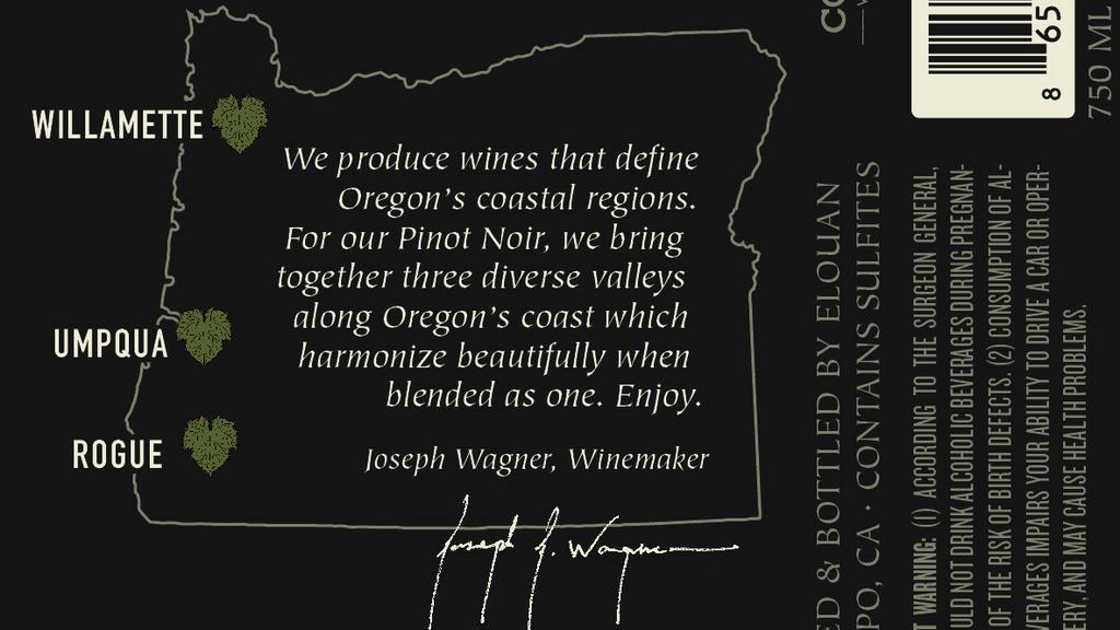 Oregon winemakers seek new regulations for out-of-state wineries - Portland Business Journal