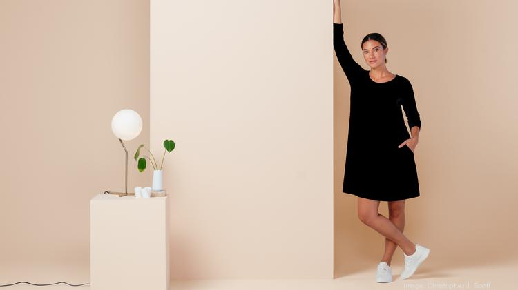 5ad3d015a73b7 Mac Bishop has launched Wool&, a brand that makes wool apparel for women.  The