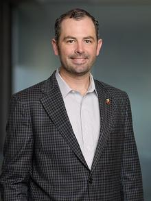 Preston Hodges | People on The Move - Houston Business Journal