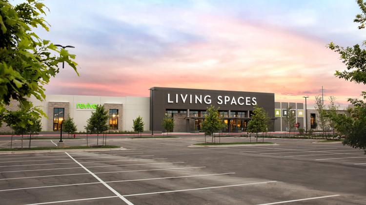 Living Spaces To Celebrate Sa Debut With Emmitt Smith George Gervin