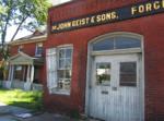 Redeveloper eyes historic Geist House near Germantown