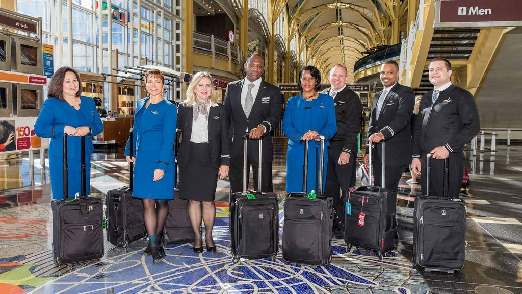 United Airlines To Test Satellite Bases For Flight Attendants Chicago Business Journal,Questions To Ask When Buying A House Checklist Pdf