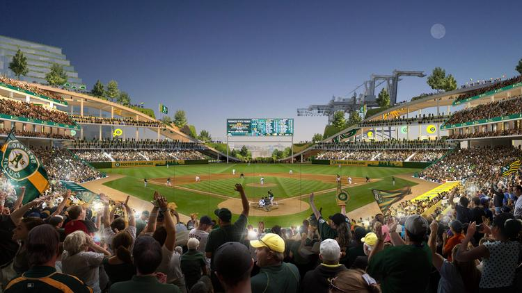 10 questions about the new Oakland A's ballpark and Coliseum ... on reinforced home plans, yes home plans, flat home plans, french colonial house plans, ridge home plans, oval home plans, white home plans, normal home plans, southern living house plans, garden home plans, glass home plans, french creole cottage house plans, large home plans, rolled home plans, standard home plans, elevated house plans, circular home plans, natural home plans, contemporary lake house plans,